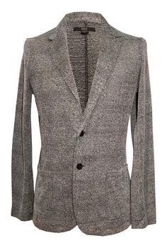Azul Summer Knit Blazer Bespoke Tailoring, Summer Knitting, Knit Blazer, Store Hours, Heritage Brands, Seattle, Clothes For Women, Jackets, Collection