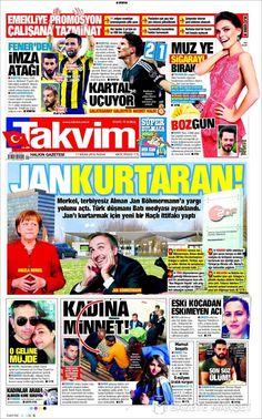 #20160417 #TürkiyeHABER #TURKEY #TurkeyTodayNEWSpapers20160417 Sunday APR 17 2016 http://en.kiosko.net/tr/2016-04-17/ + http://www.trthaber.com/foto-galeri/gazete-mansetleri-17-nisan-2016/10150/sayfa-10.html + #TAKVIM20160417 http://en.kiosko.net/tr/2016-04-17/np/takvim.html
