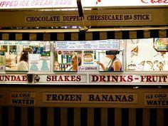 Stanislaus County Fair, Turlock California
