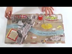 London?  In pop-up book form?  Where do I get this?!?!
