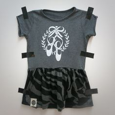 A personal favorite from my Etsy shop https://www.etsy.com/il-en/listing/454682604/sale-hipster-girls-tunic-top-peplum-gray