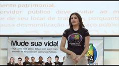Revisão de Véspera INSS - Thaís Vieira - Ética no Serviço Público (11/14)