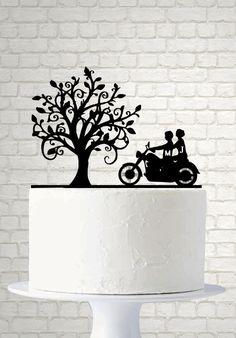 Topo de Bolo para o casamento   Escolha o Seu - Ayati Designs