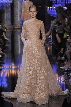 Elie Saab Autumn/Winter 2014-15 Couture