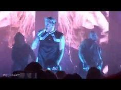 TALC HD - Adam Lambert - Ghost Town - #TohUSTour - Atlantic City, NJ