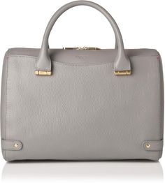 LK Bennett grey bag