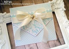 Gość miesiąca - Guest of the month Tiny Miracles, Paper Art, Gift Wrapping, Cards, Gifts, Scrapbooking, Design, Gift Wrapping Paper, Papercraft