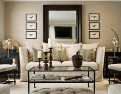 Extra Large Wall Mirror | Extra Large FLOOR Wall Mirror Oversize CLASSIC WOOD Full Length Leaner ...