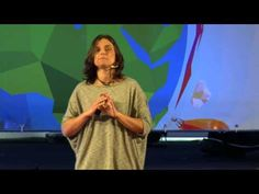 Quando For Grande Quero Ser... | Teresa Pina | TEDxKids@CentralTejo - YouTube