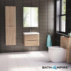 Bathroom Furniture | Vanity Units | Mirror Cabinets | BathEmpire
