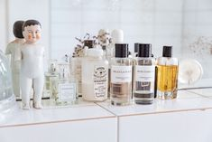 Danish Actress Emma Leth On Her Beauty Essentials | Into The Gloss