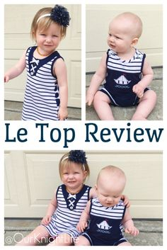 """Le Top Clothing Rev"