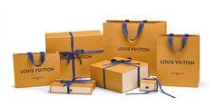 A New Era of Louis Vuitton Packaging — The Dieline - Branding & Packaging Design