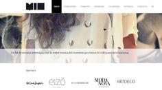 "#FashionEvents & #FashionShowrooms ""MIO _ Espacios de MODA"""