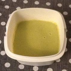 Soupe Poireaux - Pommes de terre au thermomix