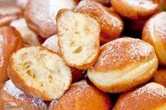 Garlic Health Benefits, Sweet Bakery, Romanian Food, Cooking Recipes, Healthy Recipes, Pretzel Bites, Coco, Donuts, Food To Make
