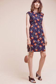 Petiola Dress