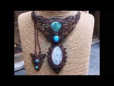 Nature support is macrame school PR videos - YouTube