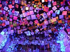 Colorful stage - Google Search
