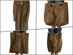 collage I 800 600 Khaki Pants, Collage, Leather, Bags, Fashion, Dressmaking, Oilcloth, Leather Jackets, Artificial Leather