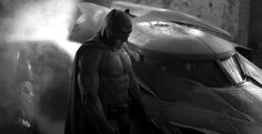 Zack Synder tweets the first picture of Ben Affleck as Batman 'Man Of Steel' which will pit Batman against Superman. Description from huffingtonpost.co.uk. I searched for this on bing.com/images