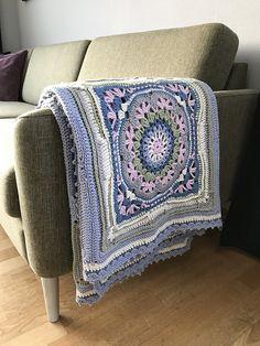 Ravelry: Troila's Seaside Winter Seaside, Ravelry, Knit Crochet, Blanket, Wool, Afghans, Stars, Knitting, Winter