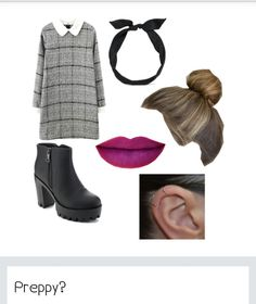 I created this on my polyvore account, please follow me as I follow back. @teenlifecouture0198
