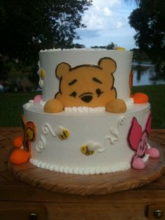 Disney Party Ideas Winnie The Pooh