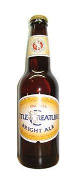 Little Creatures Bright Ale - A prolific brewing company this one. A nice beer.