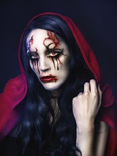 Divine Red Riding Hood Costume | Halloween | Pinterest | Red ...