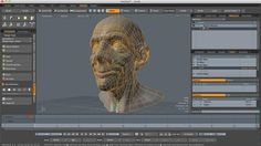 Creating User Channels in modo 601 by Wes McDermott. This video shows how to create a user channel in modo and link it to a morph influence. Using User Channels is a good way to create custom controls for rigging such as with creating morphs for facial animation.