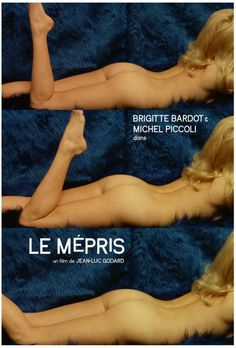 Miss Brigitte Bardot Cult Movies, Netflix Movies, Movies Online, Brigitte Bardot Movies, Jean Luc Godard, Girls Magazine, Trending Topics, Cinematography, Tumblr