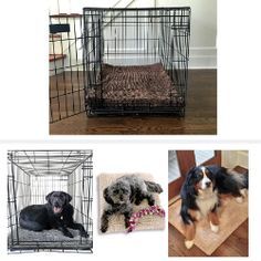 Loves cabin Self Warming Dog Crate Pad 30//35//41 Dog Beds for Large Medium Small Dogs and Cats Pets Washable Dog Crate Mat /& Dog Kennel Pad
