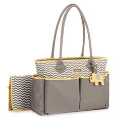 a683a98d394062 Little Me Little Elephant Tote Diaper Bag. Elephant Diaper Bag, Elephant  Baby Blanket,