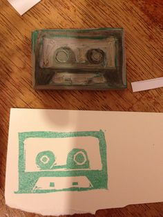 Undefined by Melli D!  Stampin' Up's latest product, sooooo awesome!!!