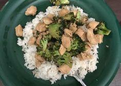 Broccoli Chicken Dijon South Beach Diet) Recipe - Genius Kitchen