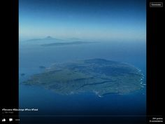 Terceira, S. Jorge, Pico and Faial Islands