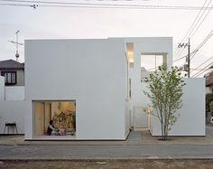 WEDECO ADMIRANDO A ....KAZUYO SEJIMA   Harmony and design - A Lifestyle Blog