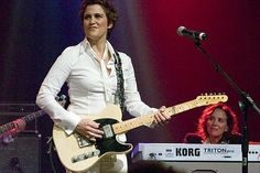 Guitars and Bass Faves ~ Some of Wendy Melvoin