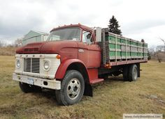 ford f600   Ford F-600