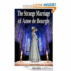 The Strange Marriage of Anne de Bourgh and Other Pride and Prejudice Stories by Skylar Hamilton Burris is the winner of a 2014 book review by Jo Michaels!