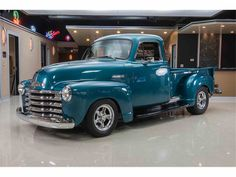 1952 Chevrolet 3100 for Sale on ClassicCars.com - 10 Available
