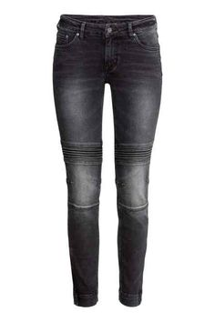 H&M - Skinny Low Ankle Jeans £29.99
