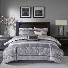 Twin Bed Sets With Comforter Grey Comforter Sets, Queen Bedding Sets, Luxury Bedding Sets, Bedding Sets Online, Bed Sheets, 1 Piece, Furniture, Design, Home Decor