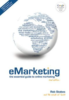 41 best free e books livros gratutos images on pinterest free ebook e marketing the essential guide to online marketing por rob fandeluxe Choice Image