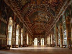 Versailles to Victoria: Chateau of the day: Château de Saint-Cloud