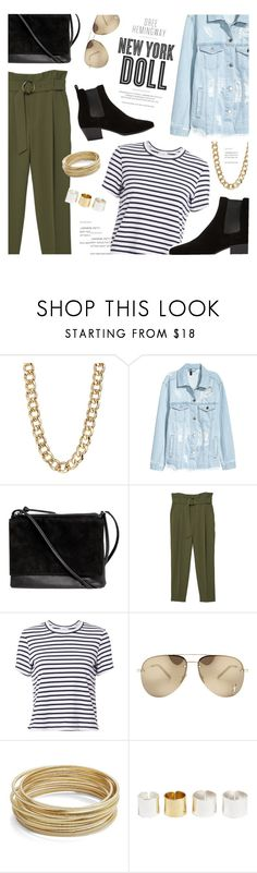 Designer Clothes, Shoes & Bags for Women Doll Shop, Design Lab, Yves Saint Laurent, Mango, New York, Dolls, Shoe Bag, Clothes For Women, Polyvore
