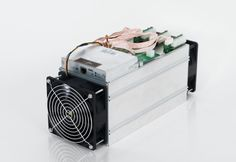 AntMiner S9 BTC With PSU (Almost New)