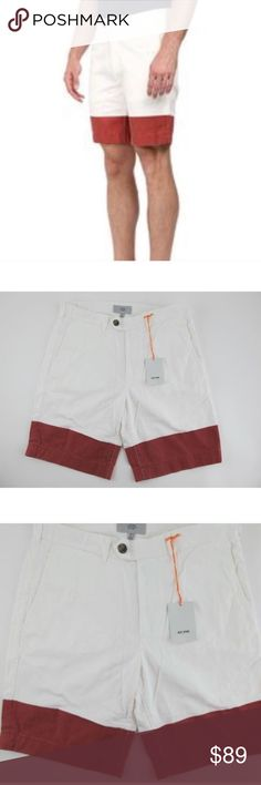 JACK SOADE COLE SHORTS #602 MENS cole shorts by JACK SPADE - brand new with tags, no issues Jack Spade Shorts