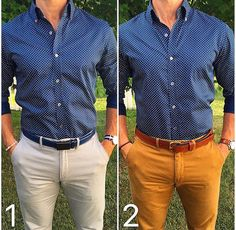 Chris Mehan featuring Mission Belt Co Left or right?
